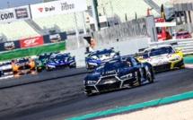 GT WC Europe Sprint : Misano