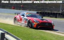 FFSA GT4 : Coupes d'été à Nogaro