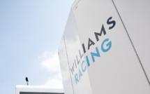 F1 : Williams revendue au groupe Américain Dorilton Capital