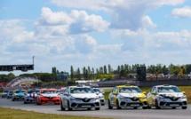 Clio Cup 2020 : Nogaro
