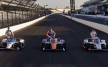 Indycar : Indy 500, la grille de départ