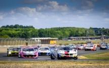 FFSA GT 2020 : Nogaro, dimanche