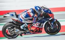 MotoGp 2020 : Grand prix de Styrie