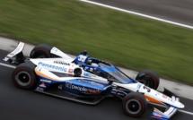 Indycar : Indy 500, victoire de Takuma Sato