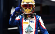 F3 FIA : Spa, course 1, victoire de Zendeli