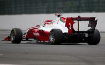 F3 FIA : Belgique, course 2, victoire de Sargeant