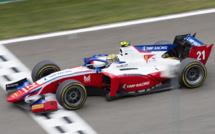 F2 FIA : Belgique, course 2, victoire de Shwartzman