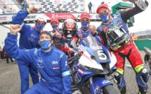 24h du Mans Motos 2020 : Honda remporte la course !
