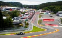 F1 : Belgique, une victoire de plus pour Lewis Hamilton