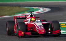 F2 FIA : Italie, course 1, victoire de Schumacher