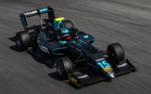 F3 FIA : Italie, course 2, victoire de Hughes