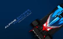 F1 : Renault F1 devient Alpine F1