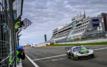 GT WC Europe : Nürburgring