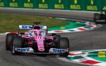 F1 : Sergio Perez quittera Racing Point à la fin de la saison