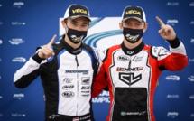 Championnat d'Europe FIA Karting : Genk