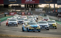 Clio Cup 2020 : Magny-Cours