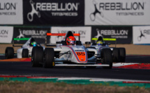 F4 FFSA 2020 : Magny-Cours