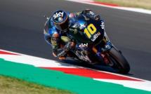 Moto 2 : Grand prix de Saint Marin 2020