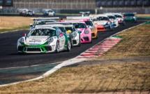 Porsche Carrera Cup : Magny-Cours