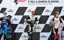 Moto3 : Grand prix Emilie Romagne 2020