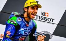 Moto2 : Grand prix Emilie Romagne 2020