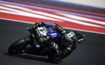 MotoGP : Grand prix Emilie Romagne 2020