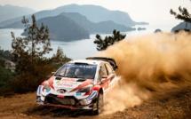 WRC : Rallye de Turquie 2020