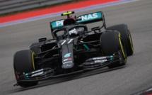 F1 : Grand Prix de Russie, victoire de Bottas