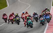 MotoGp : La grille 2021 presque complète