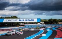 Clio Cup 2020 : Paul Ricard