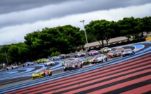 FFSAGT 2020 : Paul Ricard, course 2