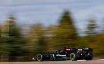 F1 : GP de l'Eifel, 91ème victoire de Lewis Hamilton