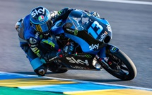 Moto3 : Grand prix de France 2020