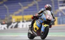 Moto 2 : Grand prix de France 2020
