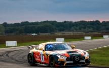 FFSA GT  2020 : CD Sport candidat au titre Silver