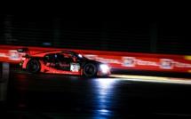 24h de Spa : Audi WRT en pole provisoire !