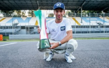 F1 : Le meilleur choix pour Pierre Gasly