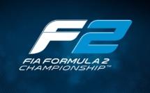 F2 et F3 : Trois courses par week-end