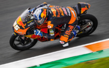 Moto3 : Le grand Prix d'Europe relance le championnat