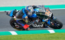Moto2 : Grand prix d'Europe