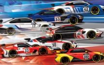 FFSA GT 2020 : Fin de saison au Paul Ricard
