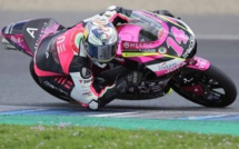 Moto3 2020 : Arbolino reste dans la course au titre