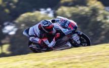 Moto3 : Arenas champion à Portimao