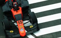 FIA F2 : Bahrein, course 1, victoire de Drugovich