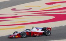 FIA F2, Bahrein, course 2, victoire de Shwartzman