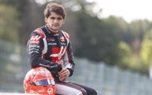 F1 : Fittipaldi remplace Grosjean pour la prochaine course