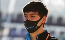 F1 : Aitken titularisé par Williams pour remplacer Russell