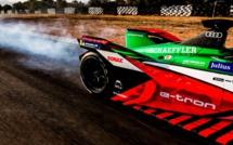 Formule E : Audi et BMW quittent la discipline
