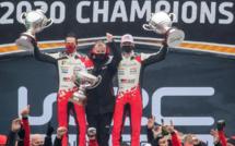 WRC : Rallye de Monza, 7e titre pour Ogier et Ingrassia