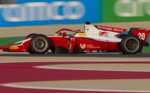FIA F2 : Sakhir, course 2, victoire de Daruvala, titre pour Schumacher